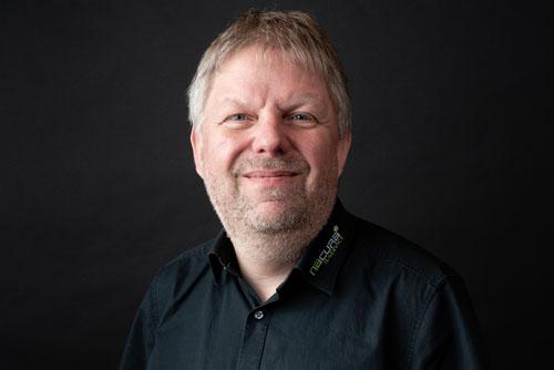 Dirk Appelbaum
