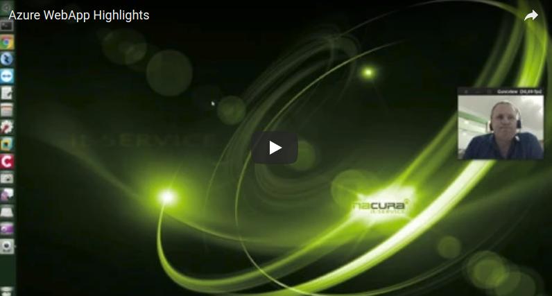 Azure Video