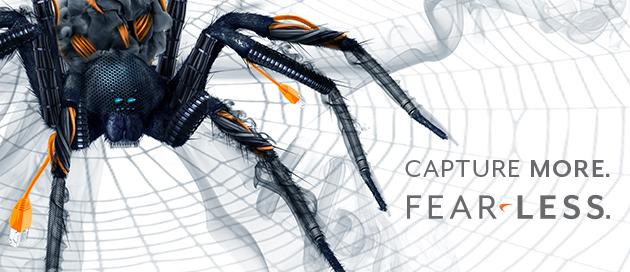 Capture More Fear Less - web banner 630x420