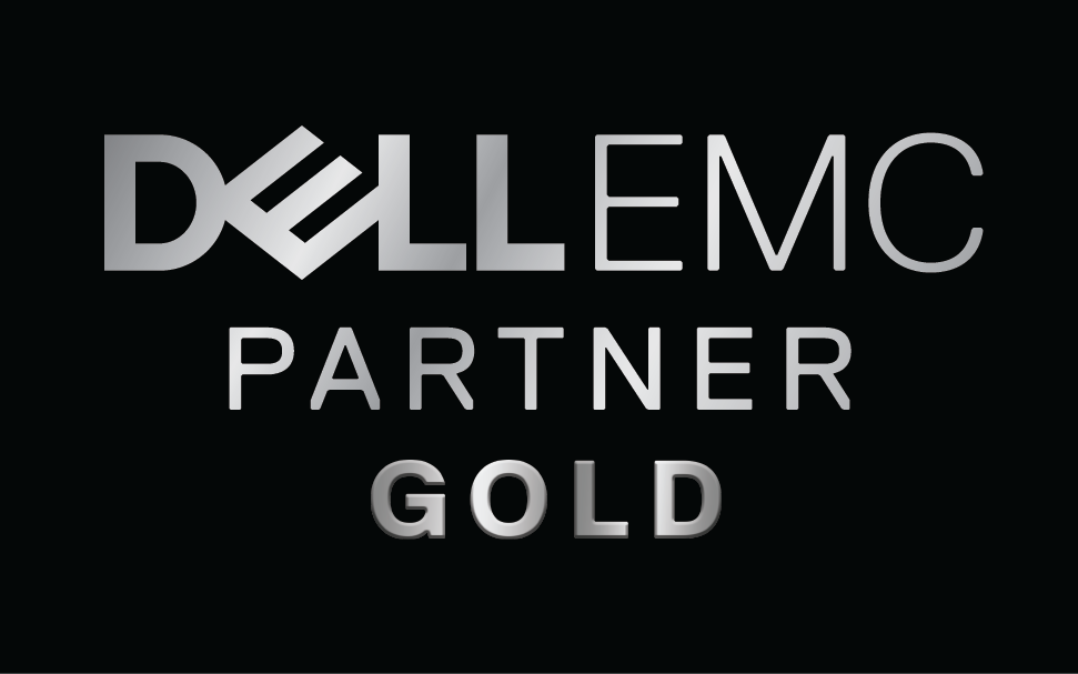 DELLEMC Partner Gold