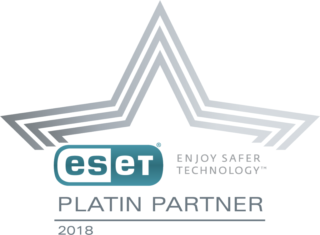 eset Platin Partner 2018