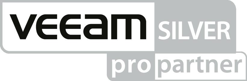 veeam ProPartner_silver