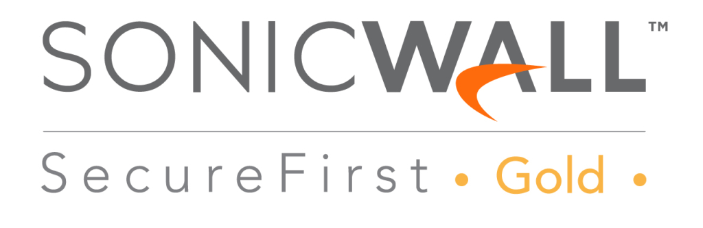 Sonicwall SecureFirst Gold
